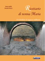 Ricettario di nonna Maria  Maria Balbo Daniela Puzzo  Nuova Ipsa Editore