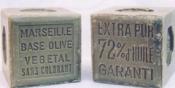 Sapone di Marsiglia Olio Oliva 600gr     Carone snc