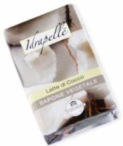 Sapone Vegetale - Latte di Cocco     Victor Philippe
