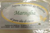 Sapone Vegetale Marsiglia     Carone snc