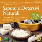 Saponi e Detersivi Naturali  Liliana Paoletti   Arianna Editrice