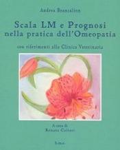 Scala LM e prognosi nella pratica dell'Omeopatia  Andrea Brancalion   H.M.S.