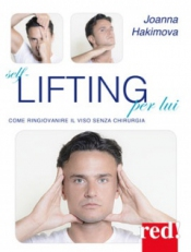 Self Lifting per Lui  Joanna Hakimova   Red Edizioni
