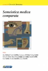 Semeiotica medica comparata  Osvaldo Sponzilli   Nuova Ipsa Editore