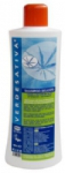 Shampoo Delicato Canapa e Proteine del Grano     Verdesativa