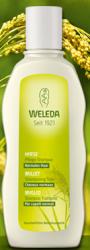 Shampoo Trattante - Miglio     Weleda