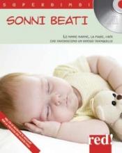 Sonni beati (+CD)  Autori Vari   Red Edizioni
