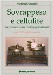 Sovrappeso e cellulite  Enrica Campanini Stefania Biondo Massimo Tilli Tecniche Nuove