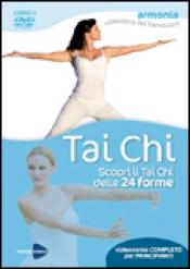 Tai Chi (DVD)  Lin Williams   Macro Edizioni