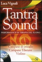 Tantra Sound (DVD)  Luca Vignali   Edizioni Sì