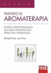 Trattato di aromaterapia  Shirley Price Len Price  Red Edizioni