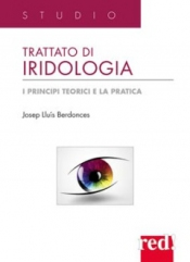 Trattato di Iridologia  Josep Lluis Berdonces   Red Edizioni