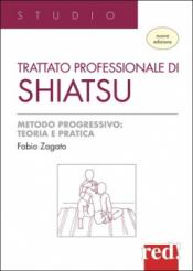 Trattato professionale di shiatsu  Fabio Zagato   Red Edizioni