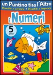 Un Puntino Tira l'Altro - I Numeri  Autori Vari   Macro Junior