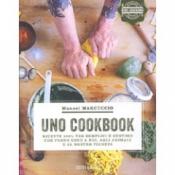 Uno Cookbook  Manuel Marcuccio   Eifis Edizioni
