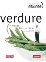 Verdure  Salvatore Tassa   Vallardi Editore