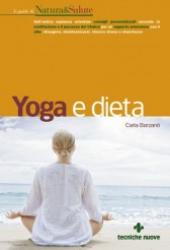 Yoga e dieta  Carla Barzanò   Tecniche Nuove