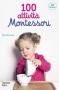 100 attività Montessori dai 18 mesi  Ève Herrmann   L'Ippocampo Edizioni