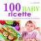 100 Baby Ricette (ebook)  Silvia Strozzi   Macro Edizioni