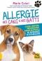 Allergie nei Cani e nei Gatti (Copertina rovinata)  Maria Cuteri   Macro Edizioni