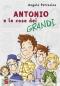 Antonio e le cose dei grandi  Angelo Petrosino   Sonda Edizioni