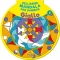Bellissimi Mandala per Bambini 3 - Volume Giallo  Autori Vari   Macro Junior