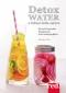 Detox water e infusi della salute  Géraldine Olivo   Red Edizioni