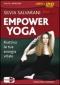 Empower Yoga (DVD)  Silvia Salvarani   Macro Edizioni