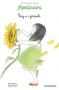 Emy e i girasoli - Le mie prime storie Montessori  Ève Herrmann Roberta Rocchi  L'Ippocampo Edizioni