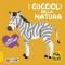 I Cuccioli della Natura - Mini Coccole  Maelle Cheval   Macro Edizioni