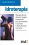 Idroterapia  Gudrun Dalla Via   Red Edizioni