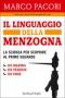 Il linguaggio della menzogna  Marco Pacori   Sperling & Kupfer
