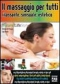 Il massaggio per tutti  Stefania Del Principe Luigi Mondo  Edizioni Fag