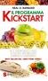 Il programma Kickstart  Neal D. Barnard   Sonda Edizioni