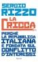 La Cricca  Sergio Rizzo   Rizzoli