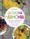 La cucina dell'armonia  Anya Kassoff   Sonda Edizioni