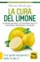 La Cura del Limone  Werner Meidinger   Macro Edizioni