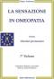 La Sensazione in Omeopatia - Ulteriori Precisazioni  Rajan Sankaran   Salus Infirmorum