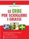 Le erbe per sciogliere i grassi  Gabriele Guerini Rocco   Edizioni Riza