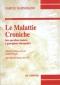 Le Malattie Croniche - vol.1  Samuel Hahnemann   Edi-Lombardo