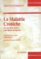 Le Malattie Croniche - vol.3  Samuel Hahnemann   Edi-Lombardo