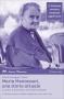 Maria Montessori, una storia attuale  Grazia Honegger Fresco   Il Leone Verde