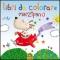 Marzipan 4 - Libro da colorare  Autori Vari   Macro Junior