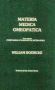 Materia Medica Omeopatica (Copertina rovinata)  William Boericke   H.M.S.