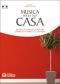 Musica per la tua Casa (CD)  Nirodh Fortini   Edizioni il Punto d'Incontro