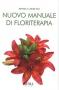 Nuovo manuale di floriterapia  Rossella Peretto   Xenia Edizioni