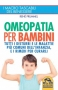 Omeopatia per Bambini (Copertina rovinata)  Rene Prummel   Macro Edizioni