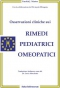 Osservazioni cliniche sui rimedi pediatrici omeopatici  Farokh Master   Salus Infirmorum