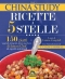 Ricette a 5 Stelle - The China Study (Copertina rovinata)  LeAnne Campbell Colin T. Campbell  Macro Edizioni
