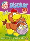 Ricrea Giochi Sticker 3-4 Anni  Autori Vari   Macro Junior